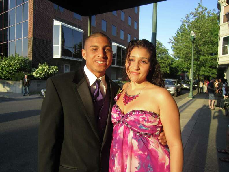 Were you seen at the Albany Prom on May 19 2012?