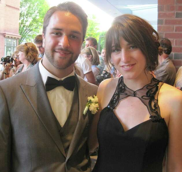 Were you seen at the Saratoga High School Prom May 19, 2012?
