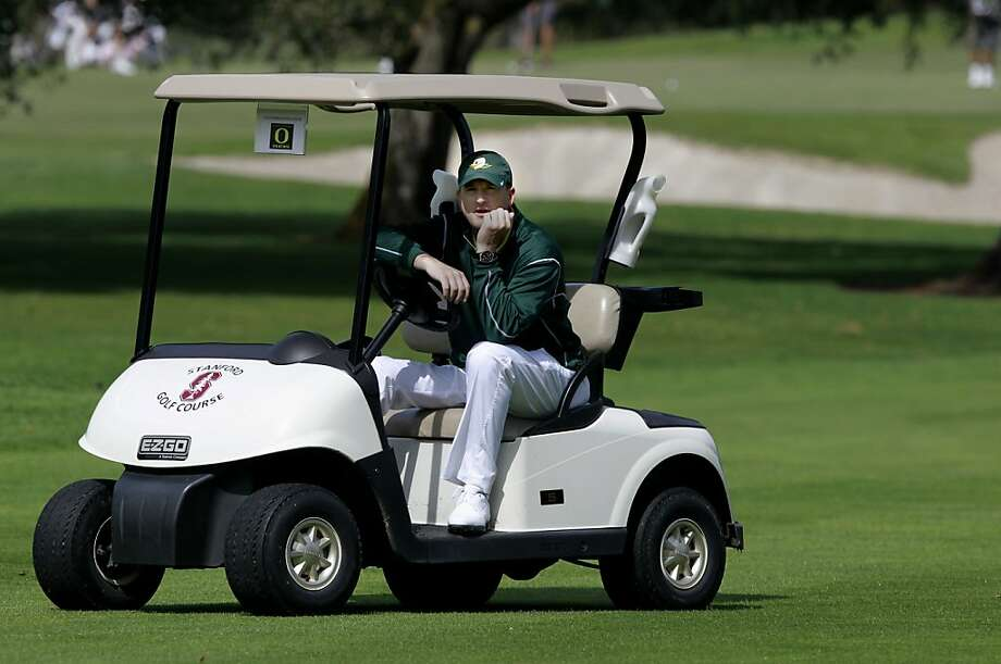 All hail to Westlake during Open week - SFGate Stanford Golf Carts on stanford golf driving range, stanford golf jacket, stanford golf practice facility,