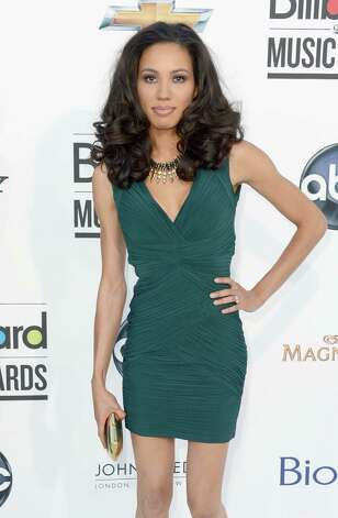 LAS VEGAS, NV - MAY 20:  Actress Jurnee Smollett arrives at the 2012 Billboard Music Awards held at the MGM Grand Garden Arena on May 20, 2012 in Las Vegas, Nevada. Photo: Frazer Harrison, Getty Images For ABC / 2012 Getty Images
