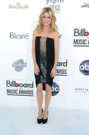 LAS VEGAS, NV - MAY 20:  Actress Julie Bowen arrives at the 2012 Billboard Music Awards held at the MGM Grand Garden Arena on May 20, 2012 in Las Vegas, Nevada. Photo: Frazer Harrison, Getty Images For ABC / 2012 Getty Images