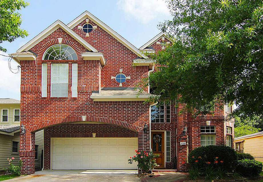 4116 Lehigh  | Agent: Caroline Keeland | Greenwood King Properties | 713-524-0888 | Photo: GWK