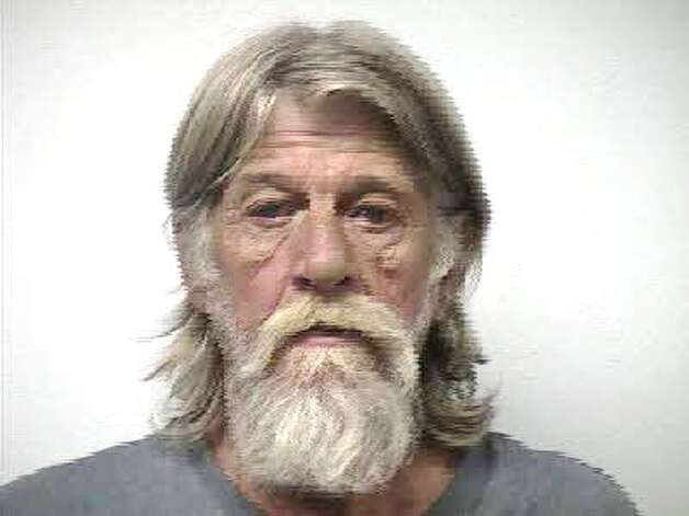 Hardin County's Most Wanted, May 21, 2012 - Mark Nathaniel Clements, W/M, 61 Years of Age, Last Known Address: 327 Lucas, Beaumont, Texas, Wanted for Injury to a Child/Elderly/Disabled Person. Photo: Hardin County Sheriff's Office, HCN_Wanted 4-20