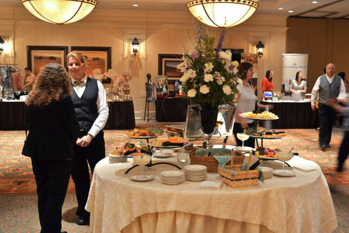 Were you Seen at the VOW Wedding Show on Sunday, May 20, 2012, at the Holiday Inn in Saratoga Springs?