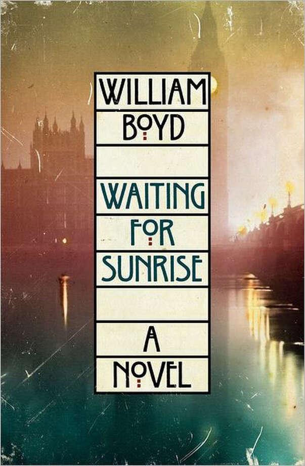 """""""Waiting for Sunrise"""" Photo: William Boyd"""