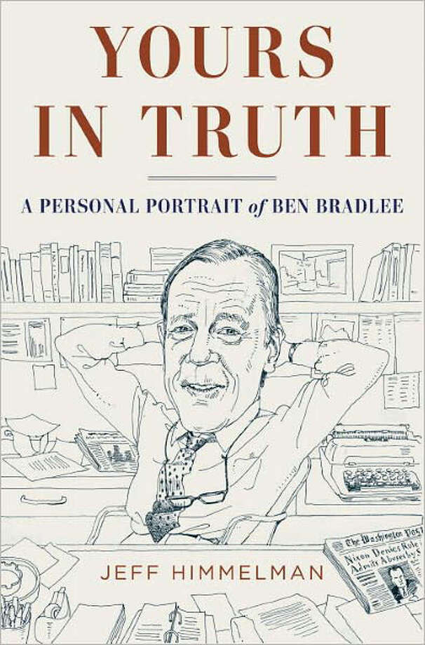 """Yours in Truth: A Personal Portrait of Ben Bradlee"" Photo: Jim Himmelman"