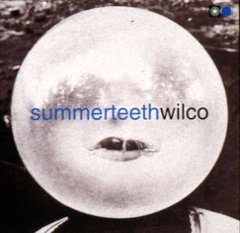 "Wilco's 1999 album.  HOUCHRON CAPTION (04/17/2005) SECZEST COLOR:   ALBUM cover:  ""Summerteeth,"" 1999. Photo: Wilco / Amazon"