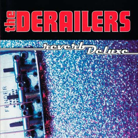 Reverb Deluxe, by the Derailers Product Details 		Audio CD 		Number of Discs: 1 		Label: SIRE RECORDS 		ASIN: B000003MSI