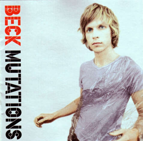 Mutations, by Beck Product Details 		Audio CD (November 3, 1998) 		Original Release Date: November 3, 1998 		Number of Discs: 1 		Label: Geffen Records 		ASIN: B00000DHYK