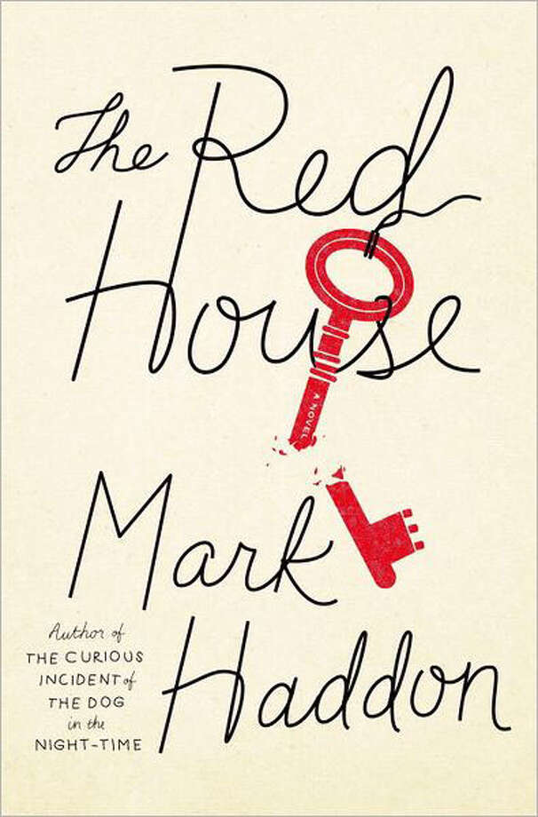 """The Red House"" Photo: Mark Haddon"