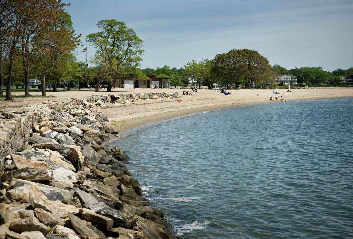 Connecticut's coastline is a marvel, and it's perhaps one of the most scenic drives you can take in the Nutmeg State. A 71-mile route from Mystic all the way west will take you past villages, parks, monuments, and more, but most importantly, the wonder of Long Island Sound.