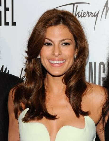 29. Eva Mendes  (Andrew H. Walker / 2011 Getty Images)