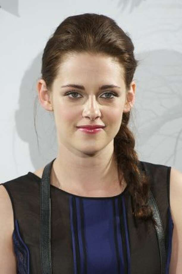 Kristen Stewart  (Carlos Alvarez / Getty Images)