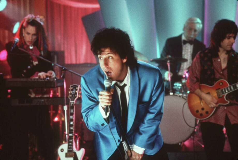'The Wedding Singer,'1998. Two words: Julia Goolia.  Photo: R. Wright, New Line Cinema / handout slide