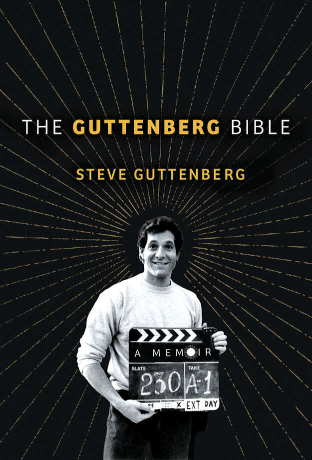"Actor Steve Guttenberg will be on hand to talk about his new memoir, ""The Guttenberg Bible,"" and for a 30th anniversary screening of his hit film, ""Diner,"" at the Avon Theatre in Stamford on Tuesday, June 5. Photo: Contributed Photo"