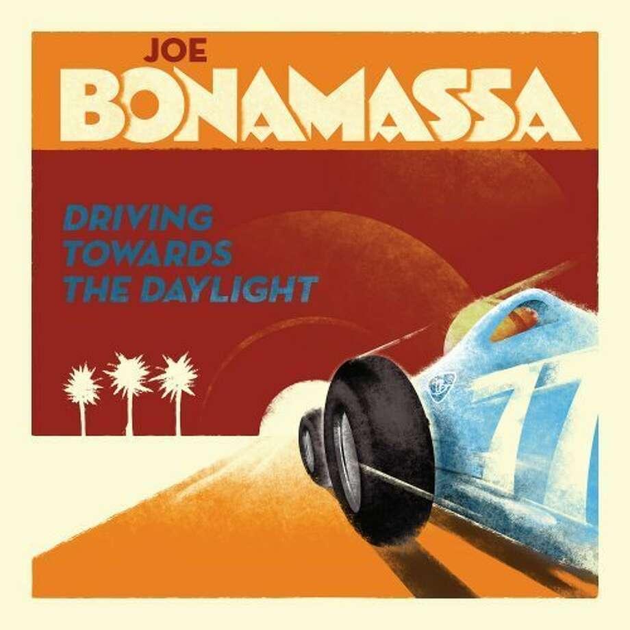 """""""Driving Towards the Daylight"""" by Joe Bonamassa"""