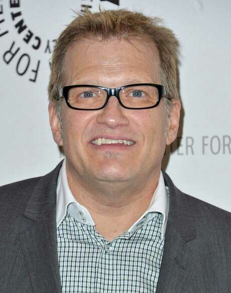 Drew Carey Photo: Alberto E. Rodriguez / 2012 Getty Images