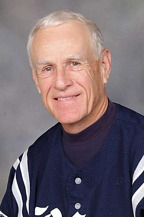 Wayne Graham  Rice baseball coach  2009 school photo / handout