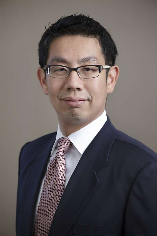 Paul Leung Paul Leung - RS Investments Photo: -