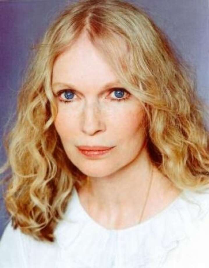 No. 4:Mia (Mia Farrow)