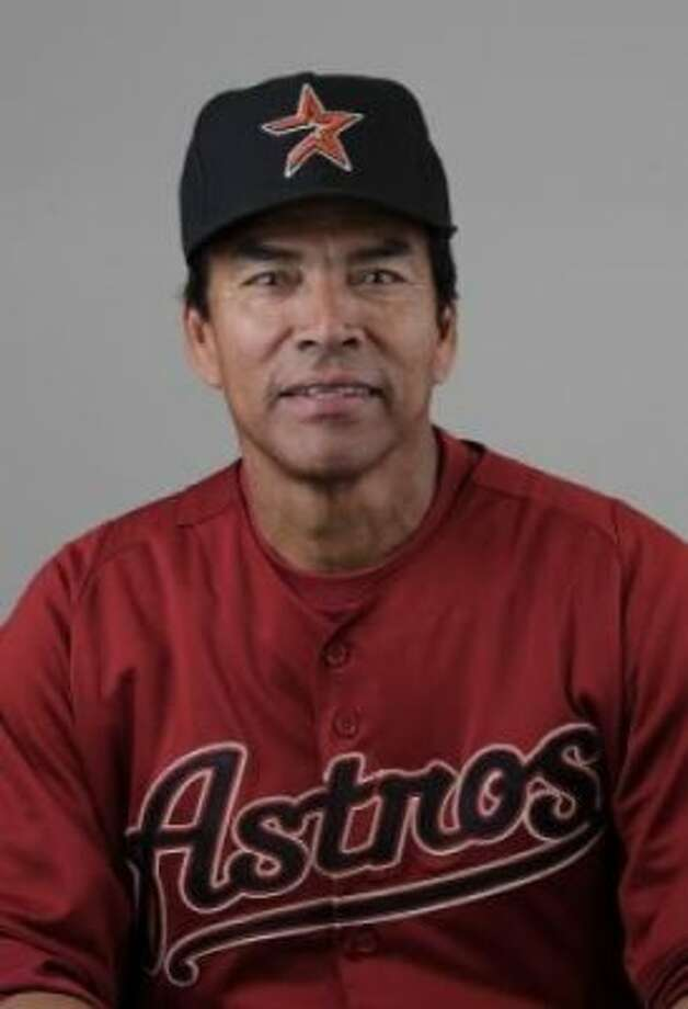 No. 4: Jose (Jose Cruz)
