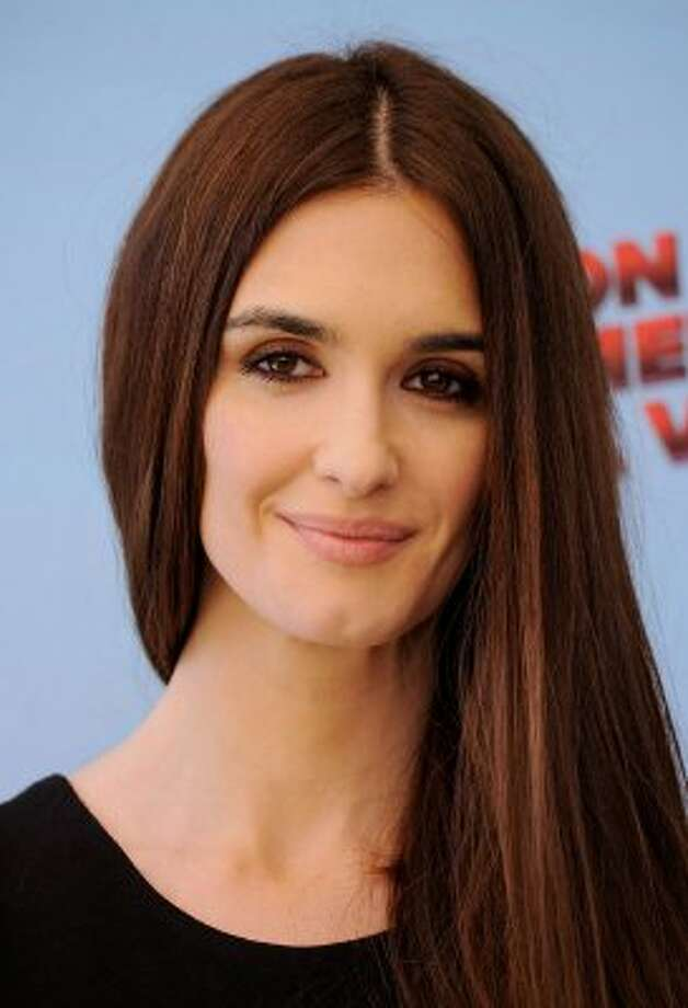 No. 8: Ava (Paz Vega's daughter)