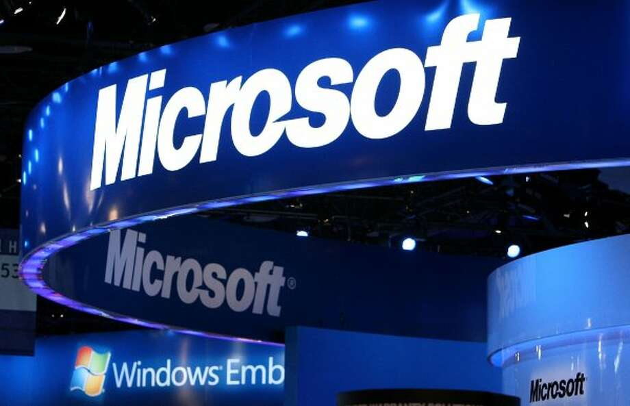 5. MicrosoftBrand Value: $59,546 millionPercent Change in 2012: 3%Source:Interbrand