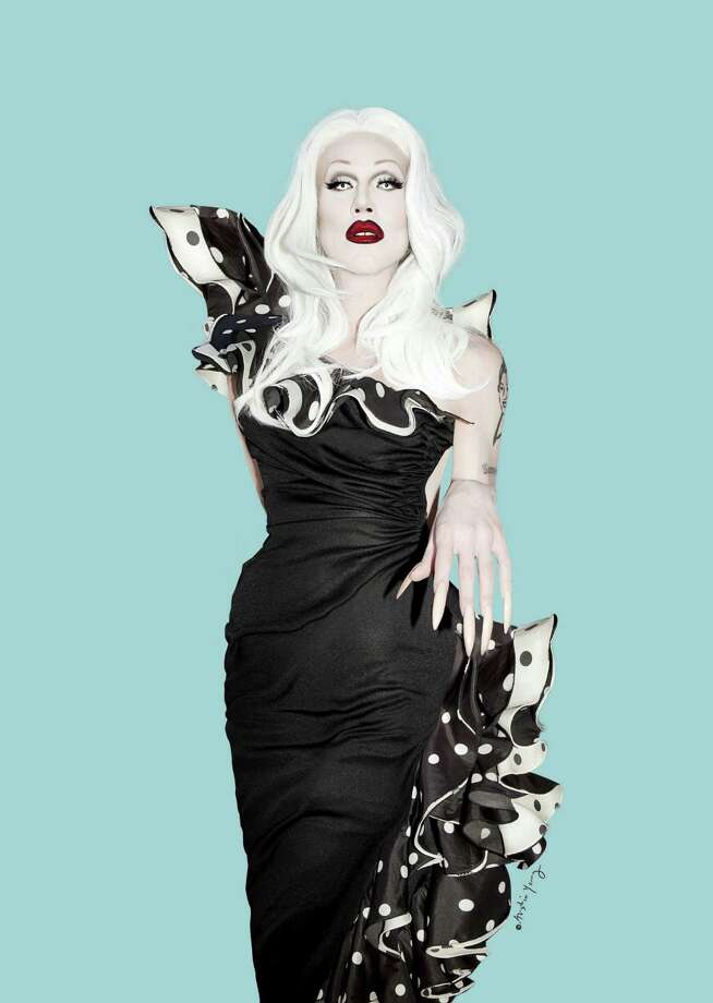 Sharon Needles Photo: Courtesy Photo