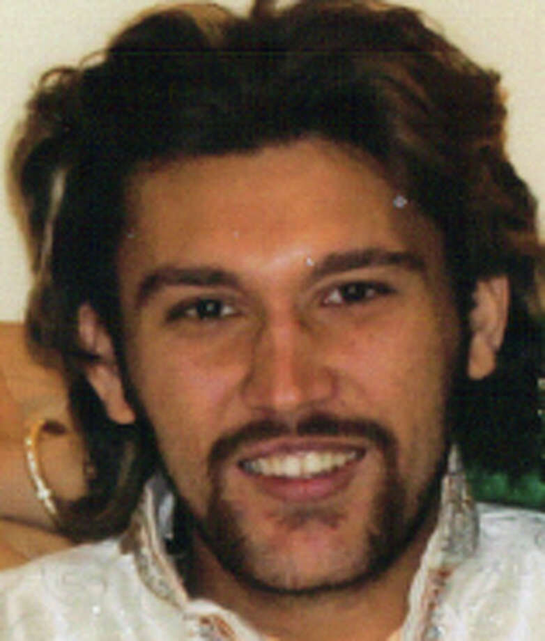 Johnny Ghias, pictured in a family photo submitted by his attorney in U.S. District Court.