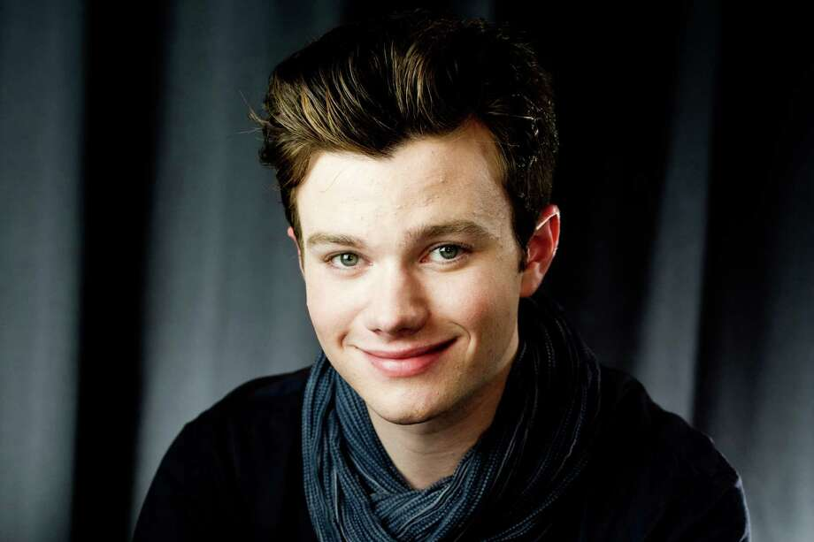 "FILE - In this April 21, 2012 file photo, actor Chris Colfer poses for a portrait in New York. Colfer stars in the Fox series, ""Glee."" Photo: AP"