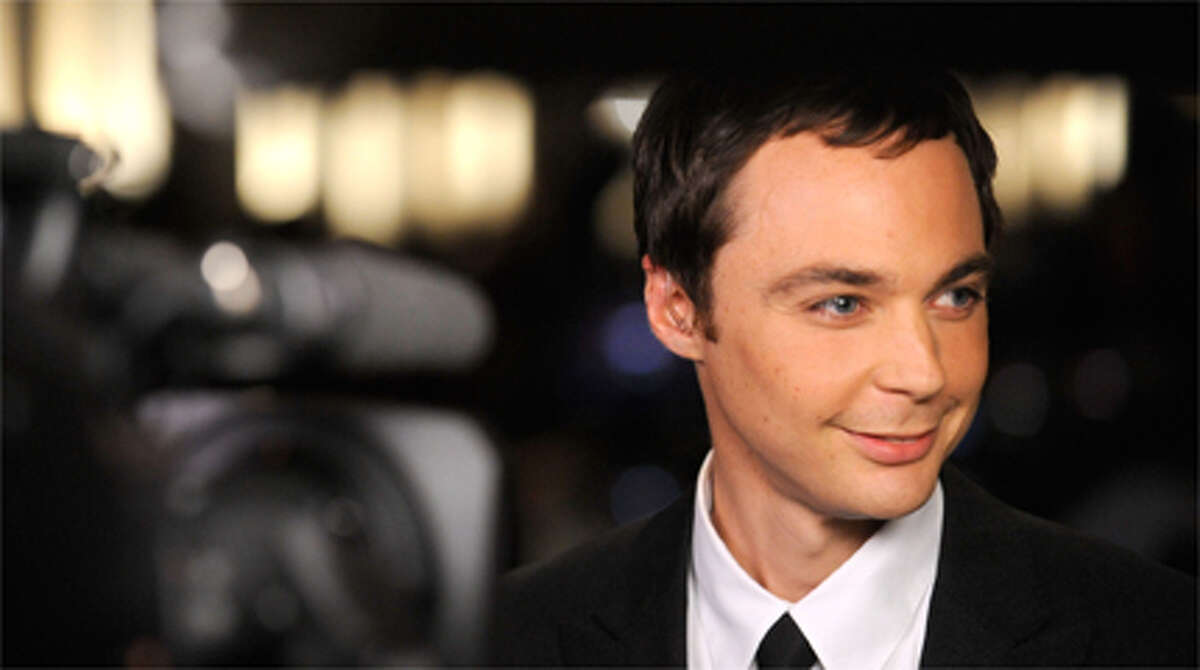 Jim ParsonsClaim to fame: 'Big Bang Theory' actorNet worth: $50 millionSource: Celebritynetworth.com