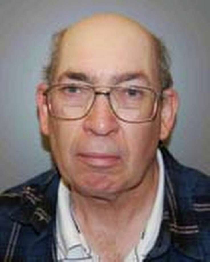 This undated image provided by State of California Department of Justice shows former priest and convicted sex offender, Robert Van Handel, who was molested as a student at St Anthony's seminary school and then returned there as a priest where he molested boys in the choir. Photo: AP
