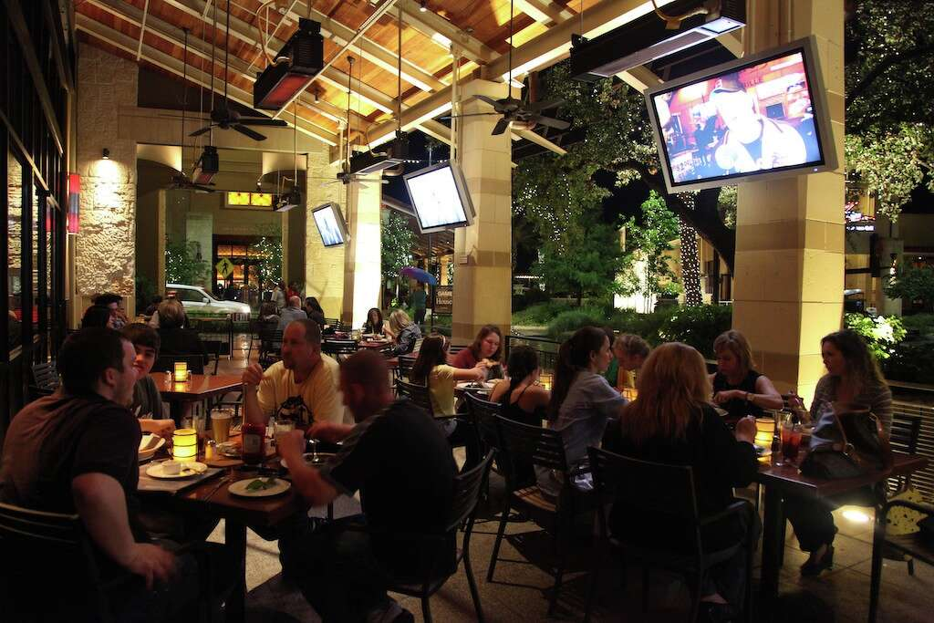 Amazing Another Upscale Spot Is Yard House, 15900 La Cantera Parkway (Shops At La  Cantera