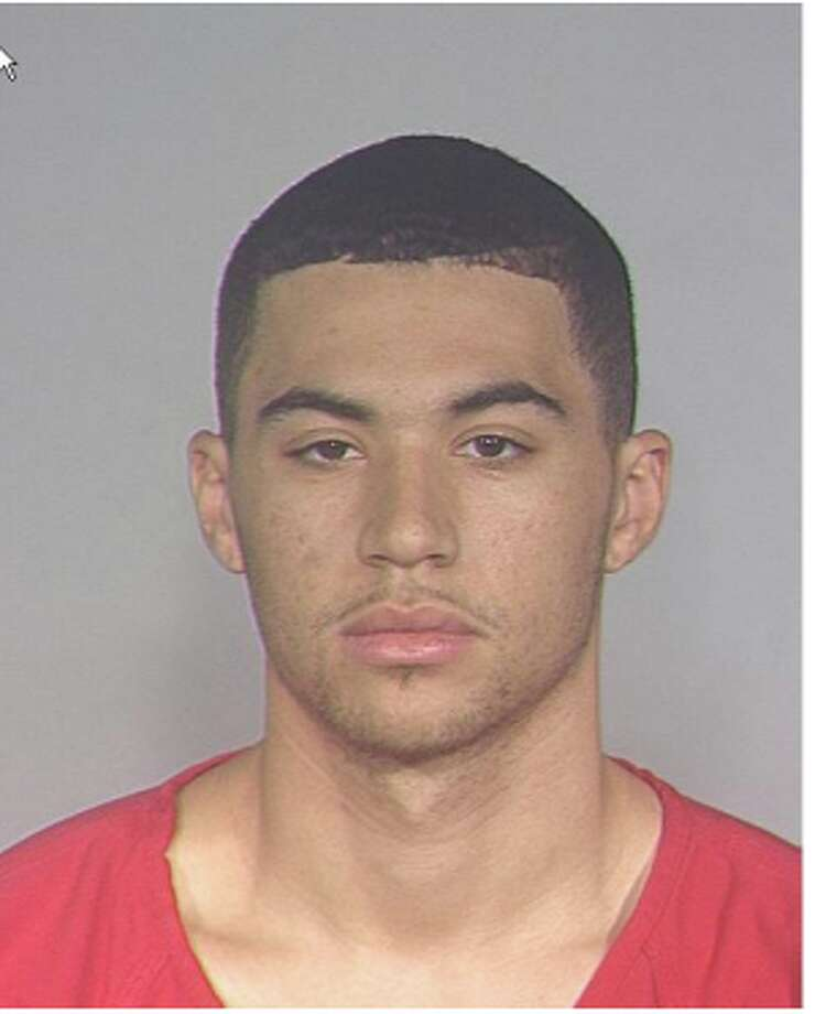 Troy D. Sanders, pictured in a photo provided by Seattle Police.