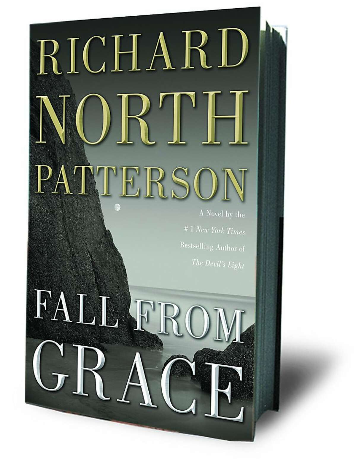 Fall from Grace A Novel By Richard North Patterson