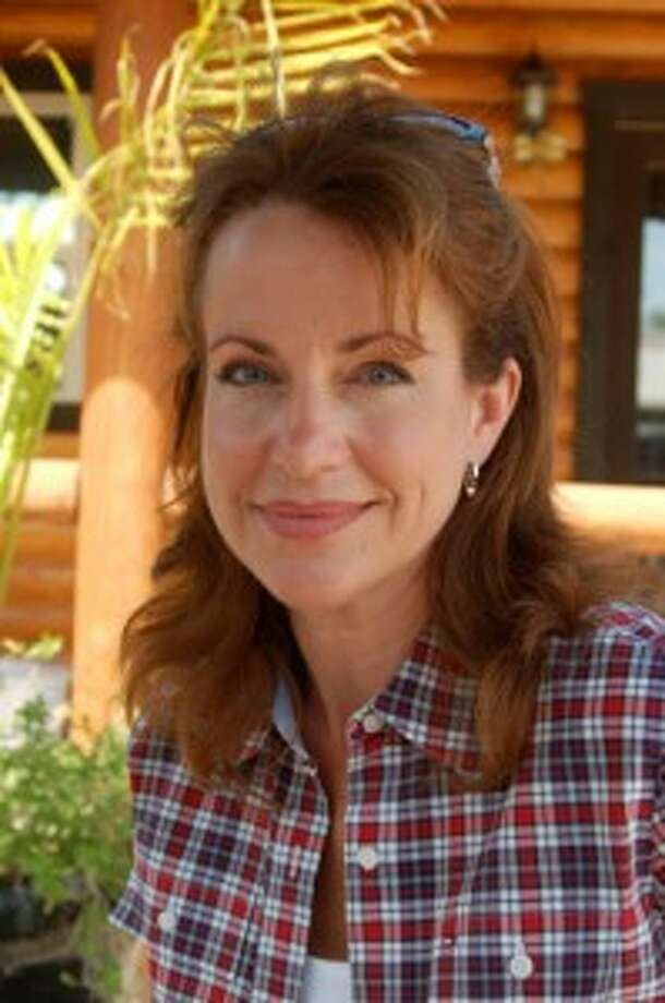 Janet VanBebber, horse trainer Photo: Handout