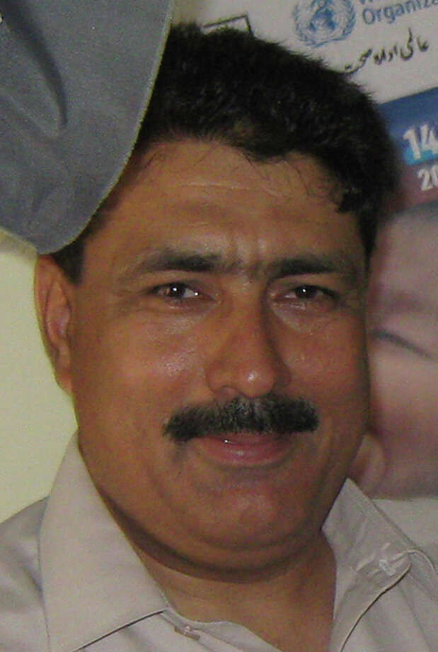 Dr. Shakil Afridi was found guilty of acting against Pakistan and sentenced to 33 years in prison. Photo: Qazi Rauf, Associated Press / AP