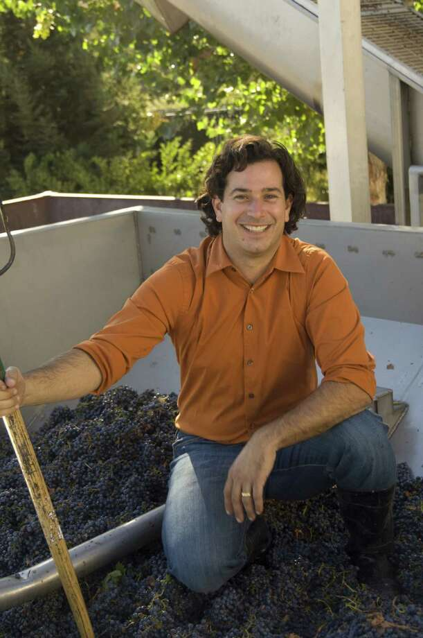 Rob Mondavi Photo: Courtesy / ©Avis Mandel