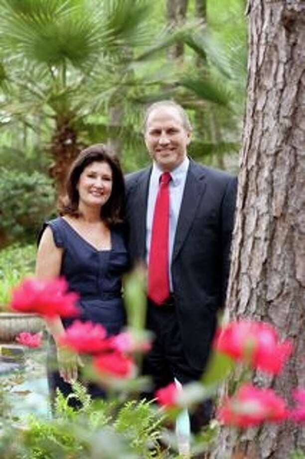 "Don and Vicki Norrell were recently named honorary chairs of ""The Woodlands 2012 Celebration of Excellence"" that will honor hometown heroes in October."