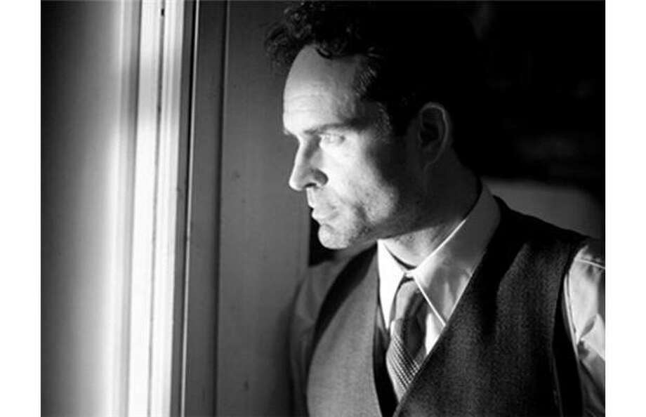 "Jason Patric in Guy Maddin's ""Keyhole."" Photo: Cinema Atelier Tovar Ltd."