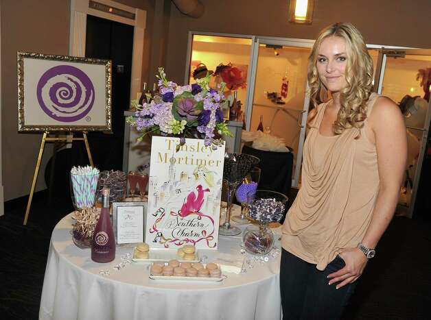 LOUISVILLE, KY - MAY 04:  Alpine ski racer Lindsey Vonn attends HPNOTIQ Harmonie Celebrates Tinsley Mortimer's Debut Novel, Southern Charm At Xhale Spa At The Galt House Hotel on May 4, 2012 in Louisville, Kentucky.  (Photo by Theo Wargo/Getty Images for HPNOTIQ Harmonie) Photo: Theo Wargo / 2012 Getty Images