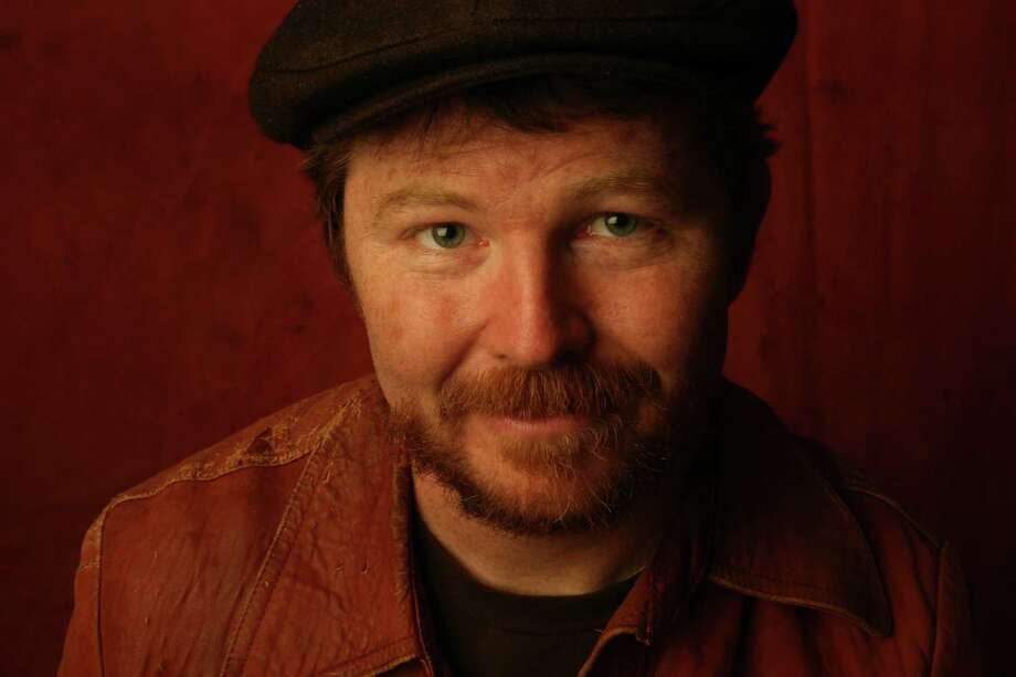 "Filmmaker and author Owen Egerton is the author of ""The Book of Harold."" Credit: Todd Wolfson Photo: Todd Wolfson"