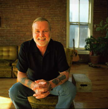 May 6Gregg Allman: Part of the classic rock group the Allman Brothers, this legendary musician will be performing at the Stafford Centre in Stafford. / handout / SAEN files