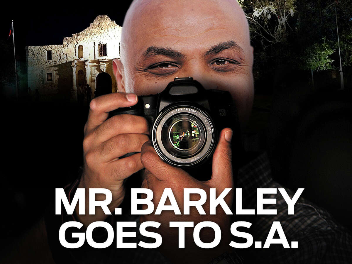 Barkley Splash Screen