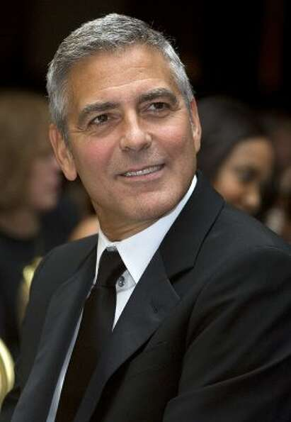 George Clooney raises funds for President Barack Obama in both the U.S. and abroad.