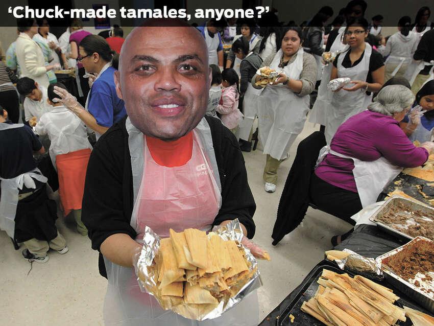 Barkley Tamales