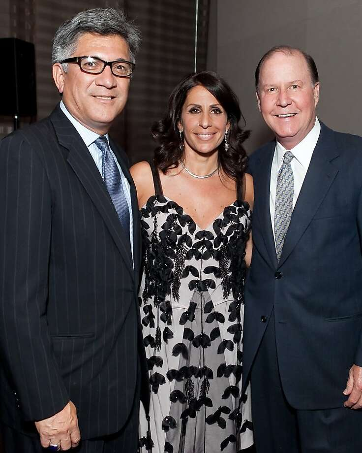 San Francisco Suicide Prevention celebrated its 50th anniversary as a  nonprofit with a gala benefit on