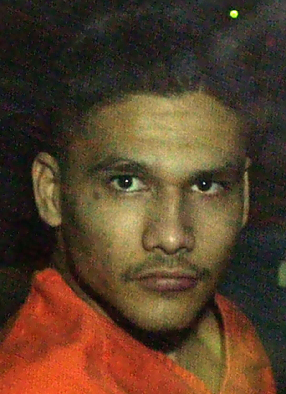 Manuel Garza, Jr. Age: 31 Execution: Still on death row Summary: Garza was convicted of shooting and killing a San Antonio police officer with the officer's gun. The officer was trying to arrest Garza on outstanding warrants.