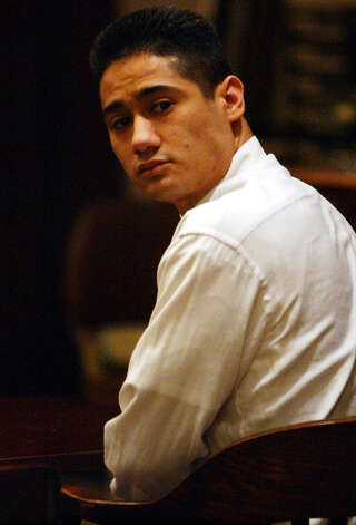 Geronimo Rene Gutierrez