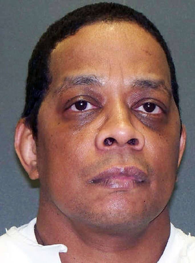 Anthony BarteeAge entered death row: 41 Execution: Still on death row Summary: Bartee was out on patrol for two counts of aggravated rape when he was convicted of murdering a man and stealing the man's motorcycle. Photo: File Photo / Texas Department of Criminal Jus